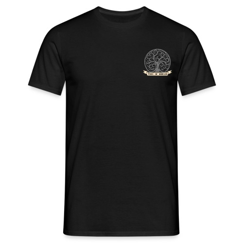 Tree of Shields Tee - Men's T-Shirt