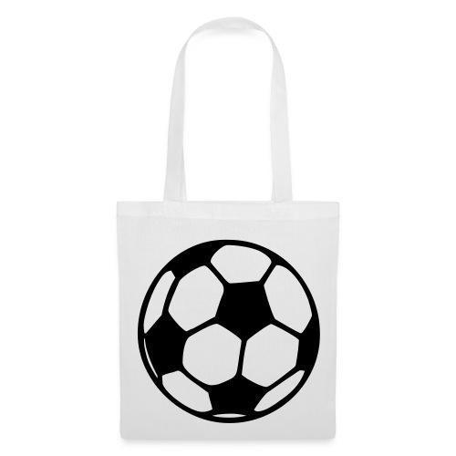 Fußball Tasche - Stoffbeutel