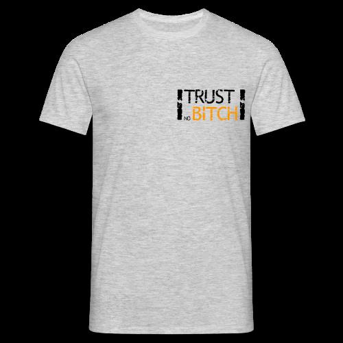 OITNB - Trust no bitch - Homme - T-shirt Homme