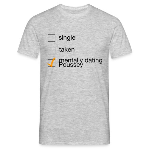 OITNB - Poussey - Homme - T-shirt Homme