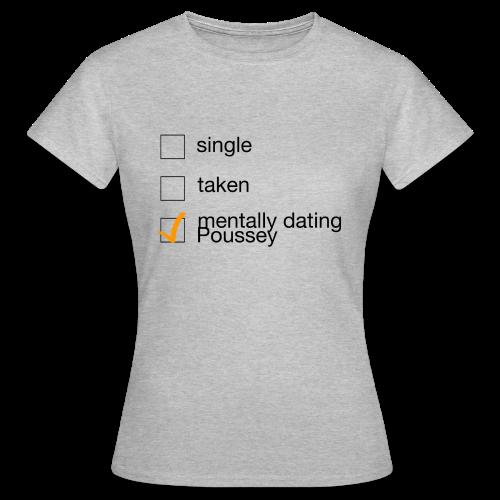 OITNB - Poussey - Femme - T-shirt Femme