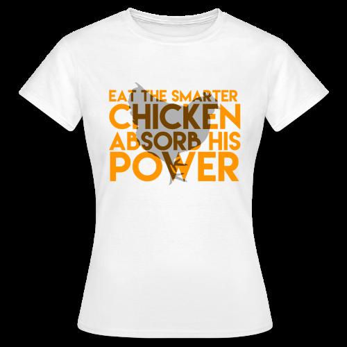 OITNB - Chicken - Femme - T-shirt Femme