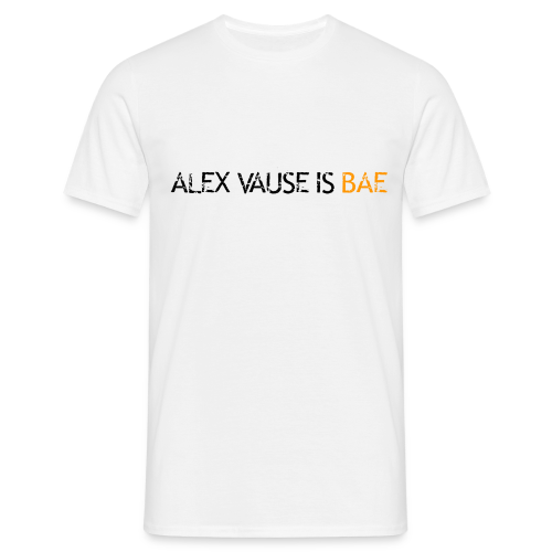 OITNB - Vause is bae - Homme - T-shirt Homme