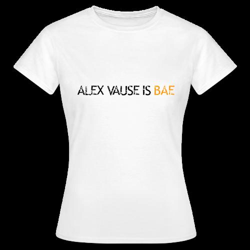 OITNB - Vause is bae - Femme - T-shirt Femme