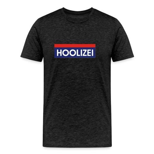 HOOLIZEI - Männer Premium T-Shirt