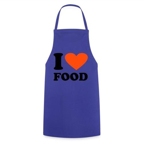 i love food-esiliina - Esiliina