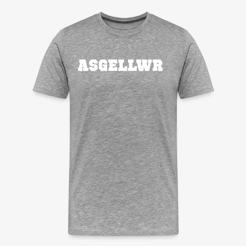 ASGELLWR - Men's Premium T-Shirt