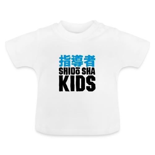 ShidōSha Judo Babyshirt - Baby T-Shirt