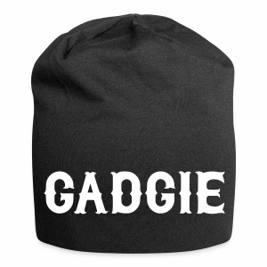 Gadgie Relaxed Beanie Hat - Jersey Beanie