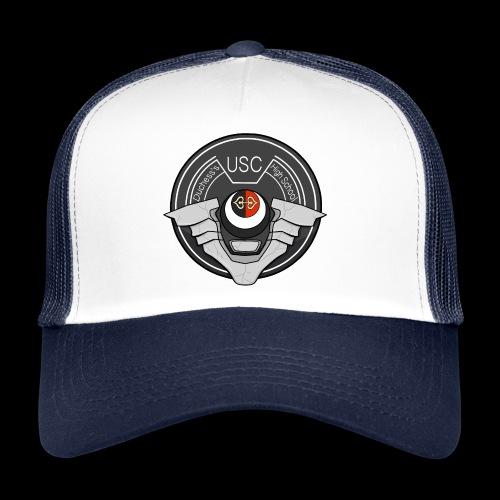 USC Hat - Trucker Cap