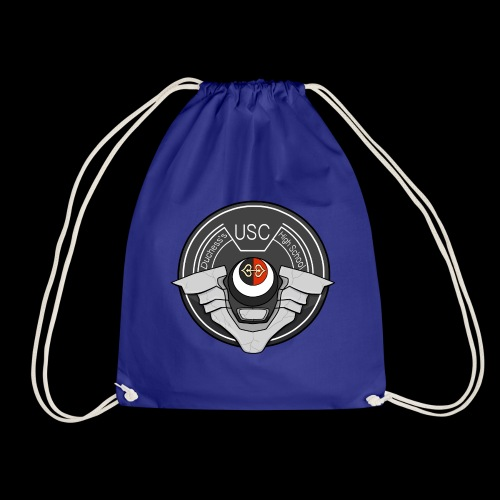 Drawstring USC bag - Drawstring Bag