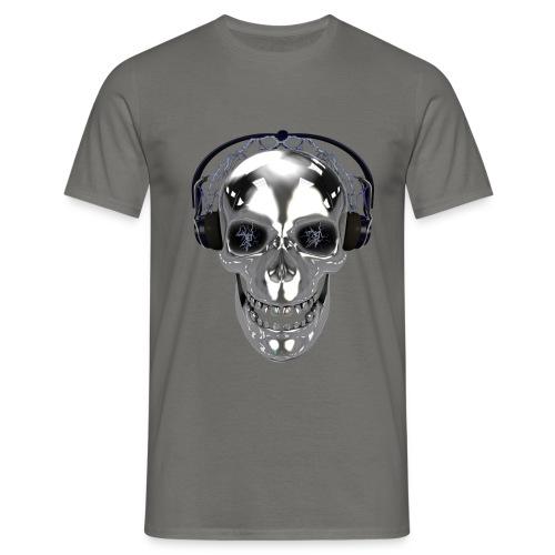 crane chrome - T-shirt Homme