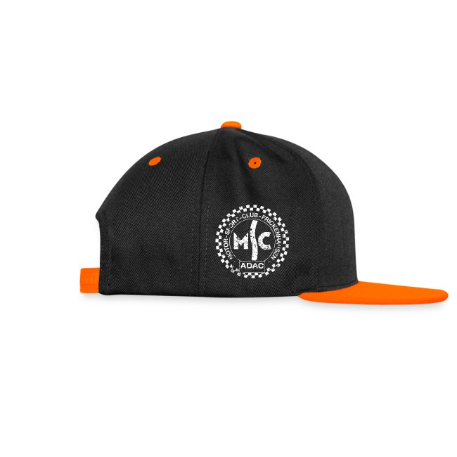 "MSC Snapback Cap ""Enduro Team"""