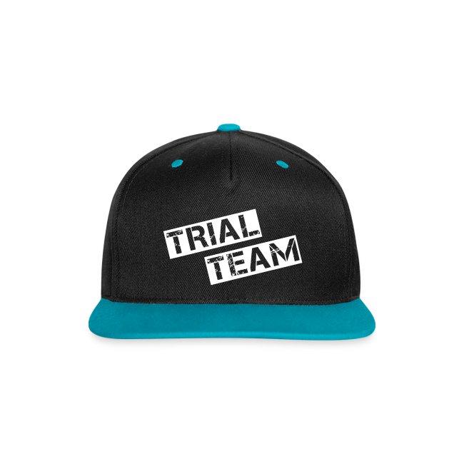 """MSC Snapback Cap """"Trial Team"""""""