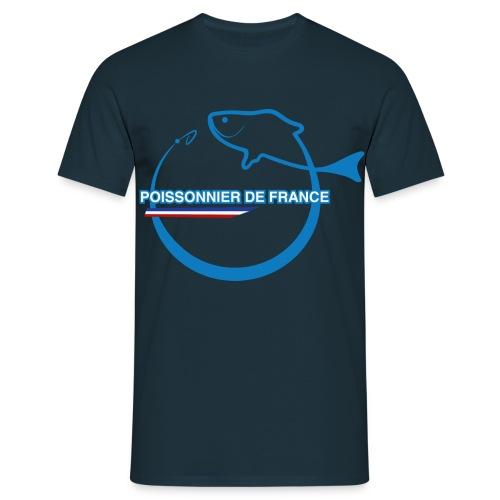 tee shirt first logo PDF homme - T-shirt Homme