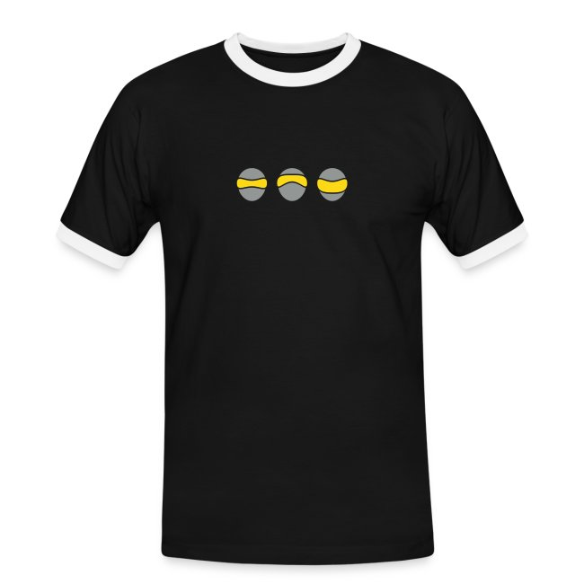 Brillen Face 3 Shirt