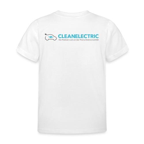 Kinder-T-Shirt - Kinder T-Shirt