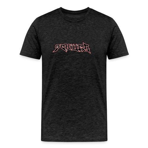 Schiller-Shirt M - Männer Premium T-Shirt