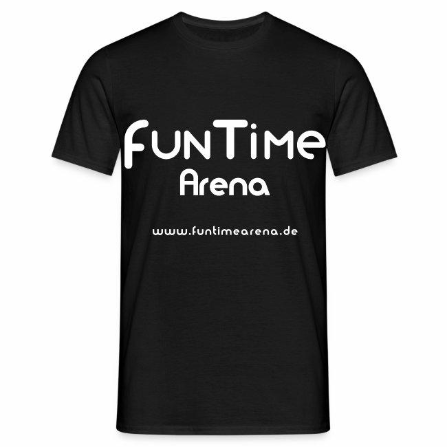 Shirt - FunTime Arena Logo