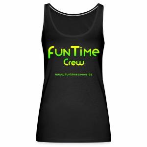 Top - FunTime Crew - Frauen Premium Tank Top