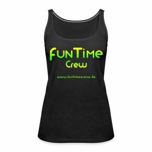 Top - FunTime Crew - Frauen Premium Tank Top