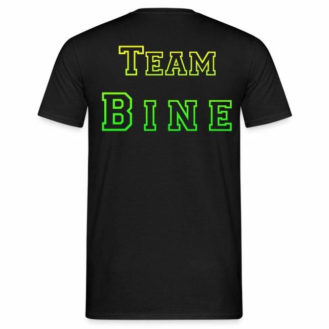 Shirt - Challenge Team Bine
