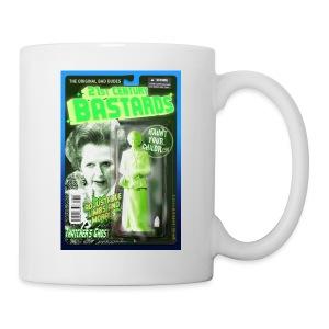 Thatcher's ghost mug - Mug