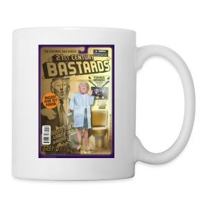 Easy D mug - Mug