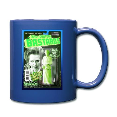 Thatcher's ghost mug - Full Colour Mug