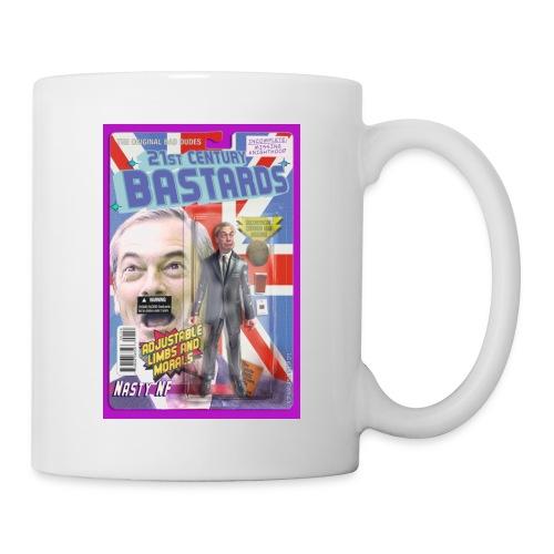 Nasty NF mug - Mug