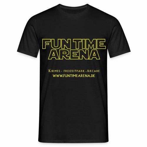 Shirt - SW Arena - Männer T-Shirt