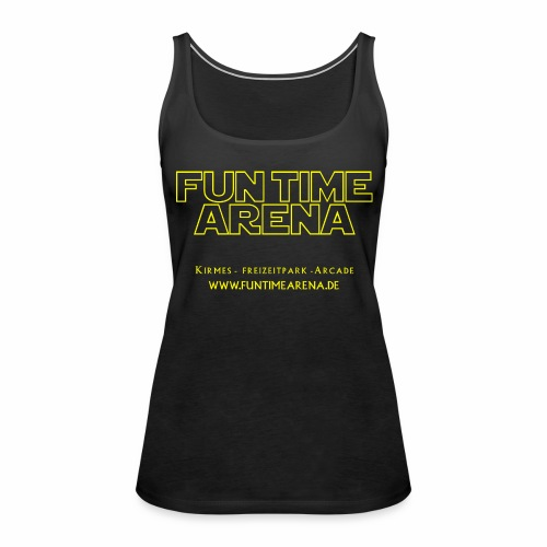 Top - SW Arena - Frauen Premium Tank Top