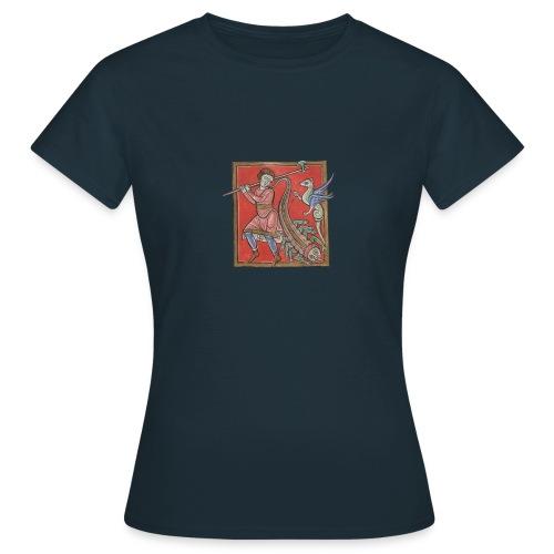 Ex animalibus - Camiseta mujer