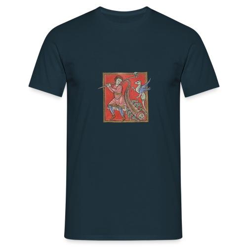Ex animalibus - Camiseta hombre
