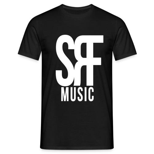 Männer T-Shirt | Basic  - Männer T-Shirt