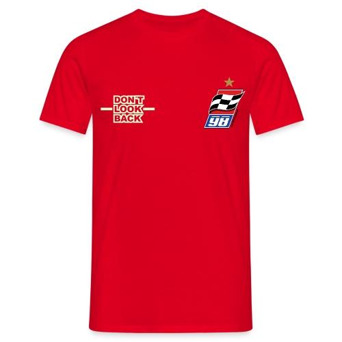 Winner Shirt 2016 - Männer T-Shirt