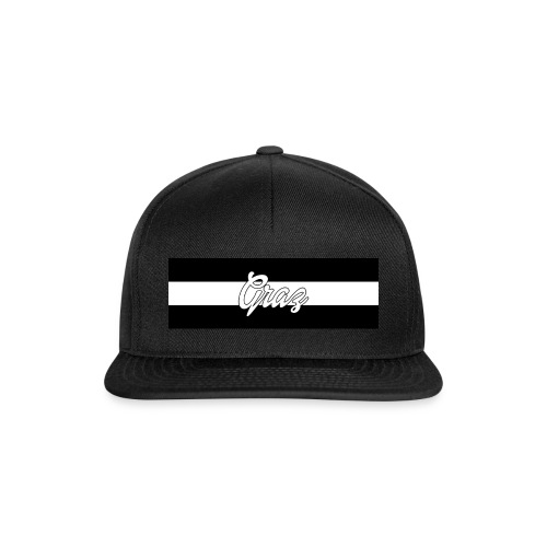 Graz II Snapback II Unisex - Snapback Cap
