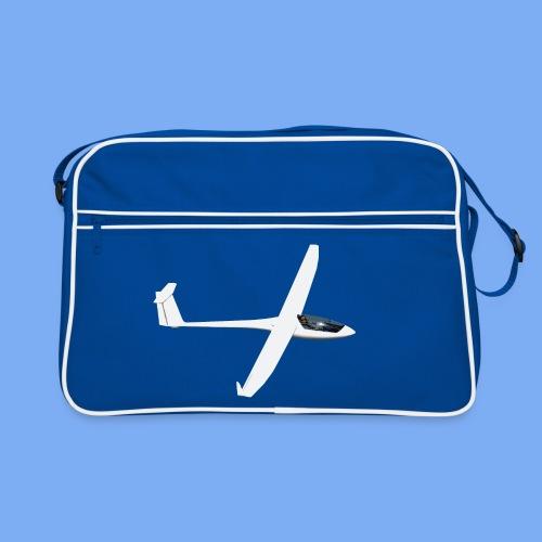 Segelflugzeug sailplane - Retro Bag