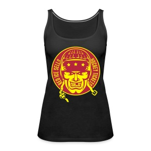 Red Ice Sells Hockey Tickets Women's Vest Top - Women's Premium Tank Top