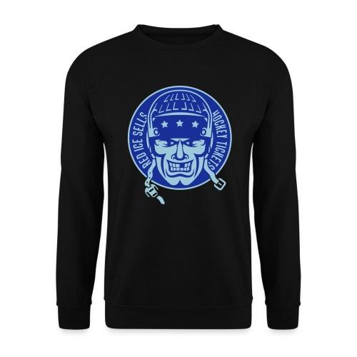 Red Ice Sells Hockey Tickets Men's Sweatshirt - Men's Sweatshirt