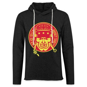 Red Ice Sells Hockey Tickets Unisex Light Hoodie - Light Unisex Sweatshirt Hoodie