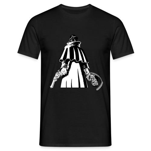 Detective Inspector LeBrock - Men's T-Shirt