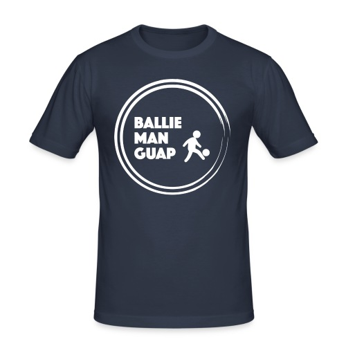 BalliemanGuap - slim fit T-shirt