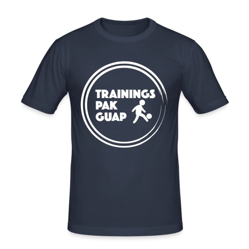 TrainingspakGuap - slim fit T-shirt