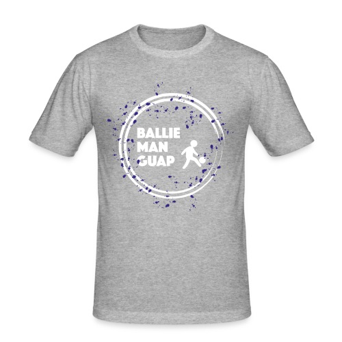 BalliemanGuap Special - slim fit T-shirt