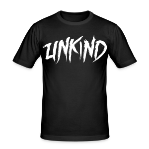 Unkind Slim [Mens] - Men's Slim Fit T-Shirt