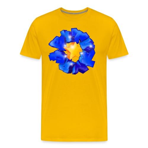 BUTUFUNK | Premium Tee - Mannen Premium T-shirt