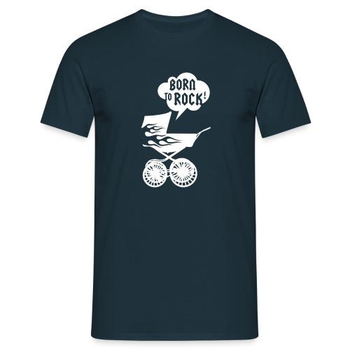 Chakrams Stram Gram - T-shirt Homme