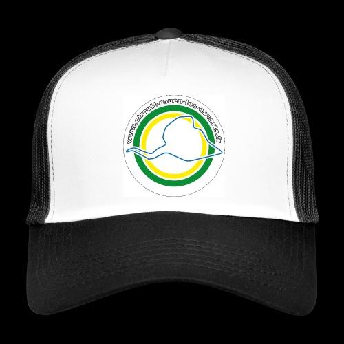 Casquette logo les Essarts - Trucker Cap