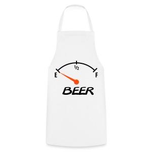 Beer - Keukenschort